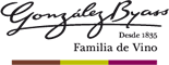 Winery Gonzalez Byass Jerez de la Frontera