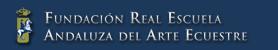 Real Escuela Andaluza del Arte Ecuestre - Jerez de la Frontera